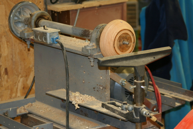 Quot Turning Group Members And Their Lathes Quot Page 5